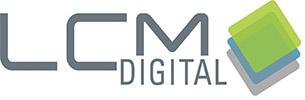 LCM logo